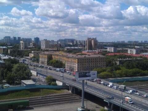Апарт-комплекс Алтай
